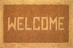Coco Welcome Mats