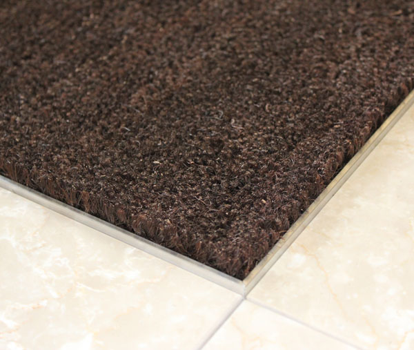 Brown Coco Mats