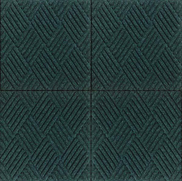 Waterhog Premier Entrance Mat Tiles are Recessed Floor Tiles by ...